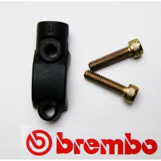 Brembo Clamp for mirror for Brembo Master Cylinders