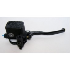 10462067 Brembo brake master cylinder PS 15, black