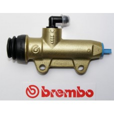 10477651 Brembo rear master cylinder PS 11C, gold