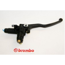 10505310 Brembo brake master cylinder PS 16, black