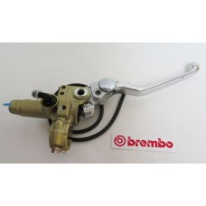 10505313S Brembo brake master cylinder PS 16, gold