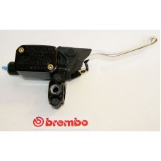 10539351 Brembo brake master cylinder PS 11, black