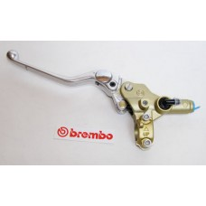 10974023 Brembo clutch master cylinder PSC 13, gold