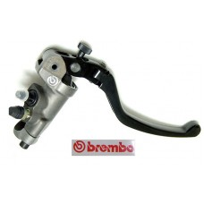 Brembo Radial Master Cylinder PR19x18, with folding lever