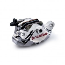 Brembo 84 mm Axial Rear Billet Caliper
