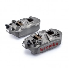 Brembo 108 mm Radial Cast Caliper Kit