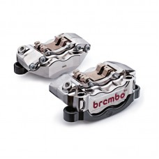 "Brembo 130 mm ""Yamaha R1 '07 > '12"" Radial Billet Caliper Kit"