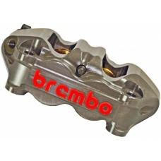 Brembo 100mm P4.32/36 Monoblock Caliper Kit (Left &Right Caliper)