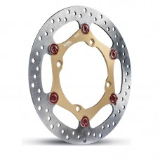 "Brembo ""MX"" Oversized Brake Discs kit for Aprilia"