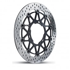 "Brembo ""Motard"" Front Brake Disc 