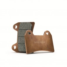 Brembo Front Brake Pads 07BB3396 GENUINE SINTERED