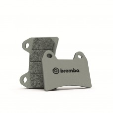 Brembo Rear Brake Pads 07BB04SX OFF-ROAD SINTERED