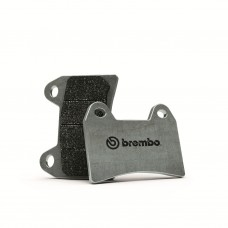 Brembo Front Brake Pads 07HO28RC RACING CARBON CERAMIC