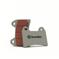 Brembo Front Brake Pads 07BB19SC RACING SINTERED