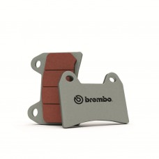 Brembo Front Brake Pads 07BB38SC RACING SINTERED