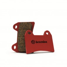 Brembo Rear Brake Pads 07HO59SP ROAD