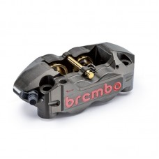 Brembo 108 mm Radial Billet Caliper Left