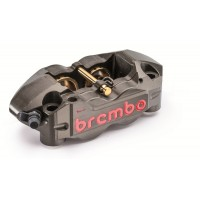 "Brembo 108 mm ""Endurance"" Radial Billet Caliper"