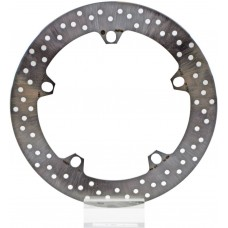 "Brembo ""ORO"" Front Brake Disc 168B407D6 for BMW"