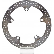 "Brembo ""ORO"" Front Brake Disc 168B407D7 for BMW"