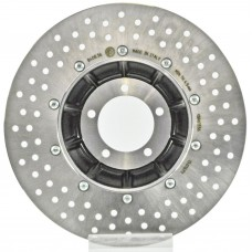 "Brembo ""ORO"" Front Brake Disc 178B40836 for BMW"