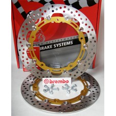 "Brembo ""Supersport"" Brake Discs kit 208973752"