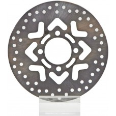 "Brembo ""ORO"" Front Brake Disc 68B40759 for Honda"