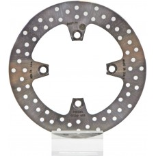 "Brembo ""ORO"" Rear Brake Disc 68B40779 for Kawasaki"