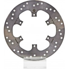 "Brembo ""ORO"" Rear Brake Disc 68B40781"