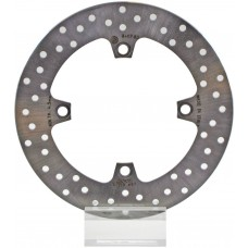 "Brembo ""ORO"" Rear Brake Disc 68B40783 for Honda"