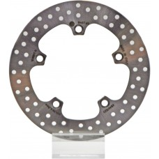 "Brembo ""ORO"" Rear Brake Disc 68B40785 for Suzuki"