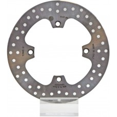 "Brembo ""ORO"" Rear Brake Disc 68B40789"
