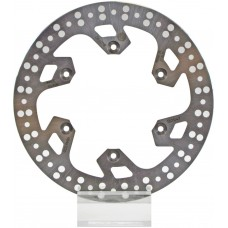 "Brembo ""ORO"" Rear Brake Disc 68B40790 for Yamaha"