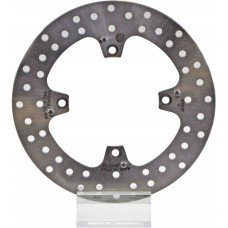 "Brembo ""ORO"" Rear Brake Disc 68B40792 for Ducati"