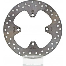 "Brembo ""ORO"" Rear Brake Disc 68B407A4 for Triumph"