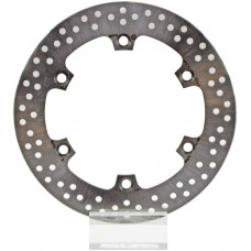 "Brembo ""ORO"" Front Brake Disc 68B407A6 for Honda"