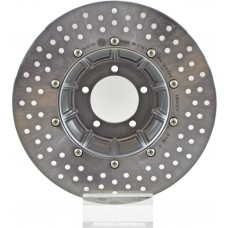 "Brembo ""ORO"" Front Brake Disc 68B407B1 for BMW"