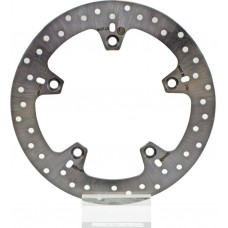 "Brembo ""ORO"" Rear Brake Disc 68B407C0"