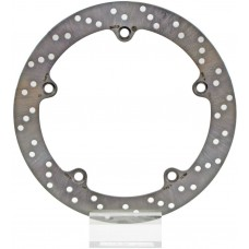 "Brembo ""ORO"" Rear Brake Disc 68B407C8 for BMW"