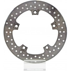 "Brembo ""ORO"" Rear Brake Disc 68B407E3"