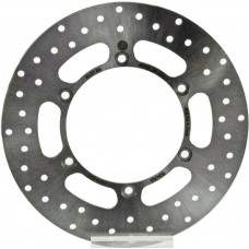 "Brembo ""ORO"" Front Brake Disc 68B407E6 for Yamaha"