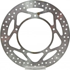 "Brembo ""ORO"" Front Brake Disc 68B407F5 for Aprilia"