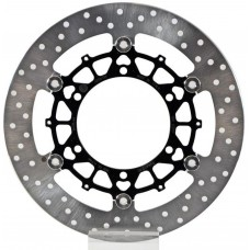 """Brembo """"ORO"""" Front Brake Disc 78B40846 for BMW"""