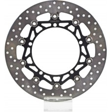 "Brembo ""ORO"" Front Brake Disc 78B40872 for Triumph"