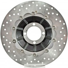 "Brembo ""ORO"" Front Brake Disc 78B40892 for BMW"