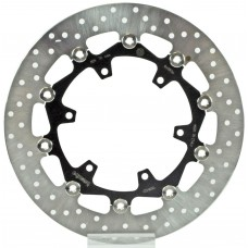 "Brembo ""ORO"" Front Brake Disc 78B40894 for Yamaha"