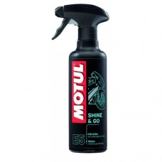 Motul Shine & Go E5  400ml