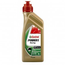 Motor Oil Castrol Power1 Racing 4T 5W-40, 1L