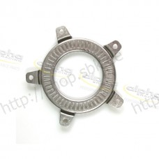 Sensor ring rear wheel