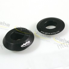 Distance bushings rear rim, S1000RR '09 - '11